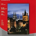 Canon Photo Paper Plus SG-201, 1686B015