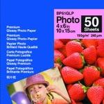 Brother BP61GLP50 Fotopapier