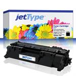 jetType Toner kompatibel zu HP CE505A 05A