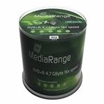 MediaRange 100pack spindle MR443