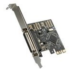 VALUE PCI ExpressCard, 1x parallel