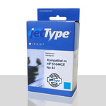 jetType ink compatible with HP 51644CE