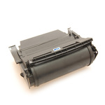 jetType toner compatible with Lexmark 12A6865