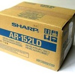 Sharp developer AR-152LD