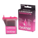 Brother ink LC-600M