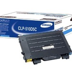 Samsung toner CLP-510D5C/SEE