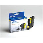 InkTec ink compatible with Brother LC985Y