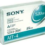 Sony AIT - 4 SDX4-200C RW
