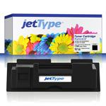 jetType Toner kompatibel zu Kyocera/Mita 1T02G60DE0 TK120