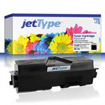 jetType Toner kompatibel zu Kyocera/Mita 1T02LZ0NL0 TK170
