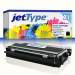 jetType Toner kompatibel zu Brother TN-2000
