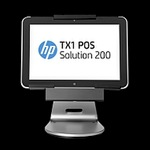 HP Inc. TX1 POS Solution 200 M5V01EA