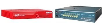 Firewall und Sicherheit