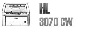HL-3070 CW