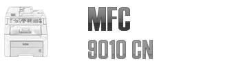MFC-9010 CN
