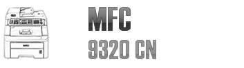 MFC-9320 CN