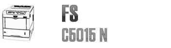 FS-C5015 N