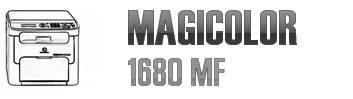 Magicolor 1680 MF