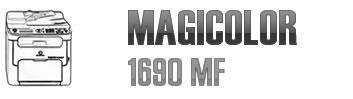 Magicolor 1690 MF