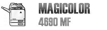 Magicolor 4690 MF