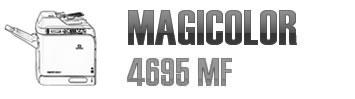Magicolor 4695 MF
