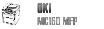MC160 MFP
