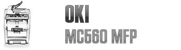 MC560 MFP