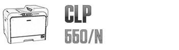 CLP-550 /N