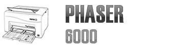 Phaser 6000