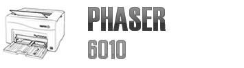 Phaser 6010