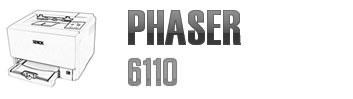 Phaser 6110