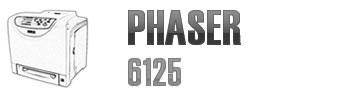 Phaser 6125