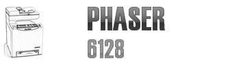 Phaser 6128