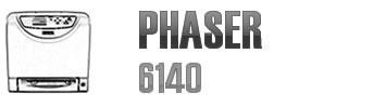 Phaser 6140