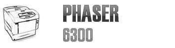 Phaser 6300