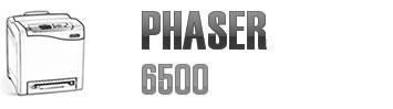 Phaser 6500