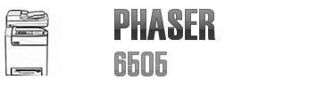 Phaser 6505